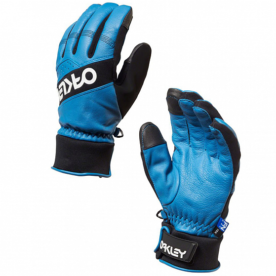 Перчатки OAKLEY FACTORY WINTER GLOVE 2 FW19 от Oakley в интернет магазине www.b-shop.ru - 1 фото