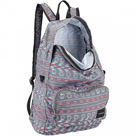 Рюкзак NIXON EVERYDAY BACKPACK A/S от Nixon в интернет магазине www.b-shop.ru - 3 фото