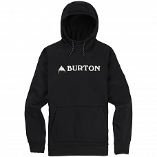 Толстовка BURTON MB CROWN BNDD PO FW19 от Burton в интернет магазине www.b-shop.ru