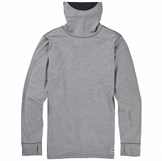 Термо-кофта BURTON MB MDWT LONG NECK FW19 от Burton в интернет магазине www.b-shop.ru