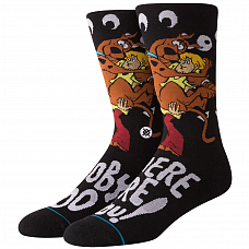 Носки STANCE FOUNDATION WHERE ARE YOU FW19 от Stance в интернет магазине www.b-shop.ru