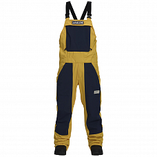 Полукомбинезон ANALOG AG ICE OUT BIB FW19 от Analog в интернет магазине www.b-shop.ru