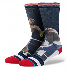 Носки STANCE ANTHEM LEGENDS THRILLA IN MANILLA FW от Stance в интернет магазине www.b-shop.ru
