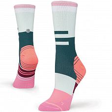 Носки STANCE RUN WOMENS CIELE ATHLETIQUE FW18 от Stance в интернет магазине www.b-shop.ru