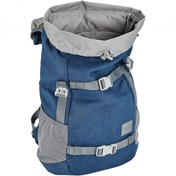 Рюкзак NIXON LANDLOCK BACKPACK SE A/S от Nixon в интернет магазине www.b-shop.ru - 3 фото