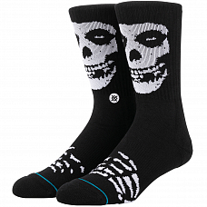 Носки STANCE FOUNDATION MISFITS FW19 от Stance в интернет магазине www.b-shop.ru