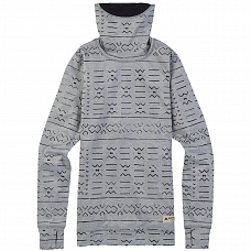 Термо-кофта BURTON WB MDWT LONG NECK FW19 от Burton в интернет магазине www.b-shop.ru