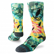 Носки STANCE STEAL YOUR FACE OUTDOOR SS19 от Stance в интернет магазине www.b-shop.ru