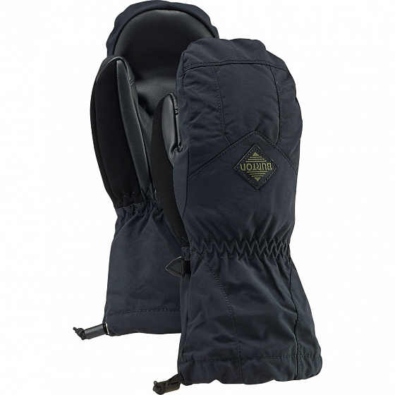 Варежки BURTON YOUTH PROFILE MITT FW от Burton в интернет магазине www.b-shop.ru - 1 фото
