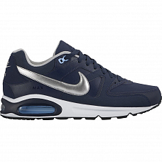 Кроссовки NIKE AIR MAX COMMAND LEATHER SS18 от Nike в интернет магазине www.b-shop.ru