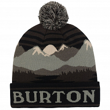 Шапка BURTON KIDS ECHO LAKE BNIE FW20 от Burton в интернет магазине www.b-shop.ru