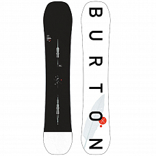 СНОУБОРД BURTON CUSTOM X FLYING V FW21 от Burton в интернет магазине www.b-shop.ru