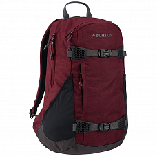 Рюкзак BURTON WMS DAY HIKER PACK A/S от Burton в интернет магазине www.b-shop.ru