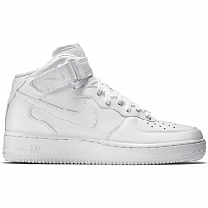 Высокие кеды NIKE AIR FORCE 1 MID 07 FW20 от Nike в интернет магазине www.b-shop.ru